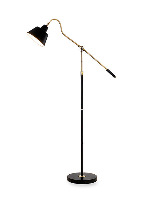 Catalina Lighting Nelson Floor Lamp
