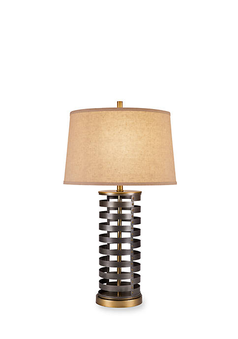 Catalina Lighting Foster Table Lamp