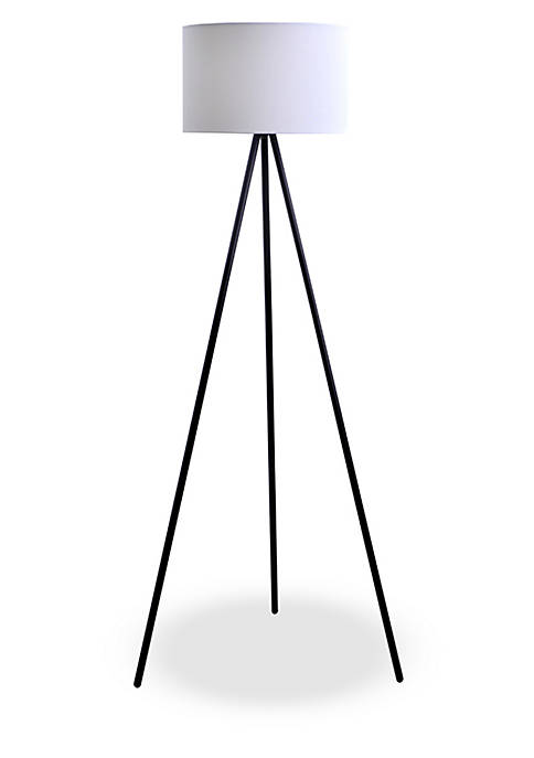 Hayden Tripod Floor Lamp