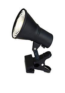 Mini LED Clip Lamp