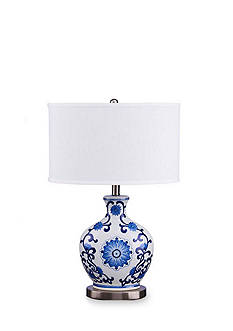 CATALINA LIGHTING Juno Coastal Table Lamp