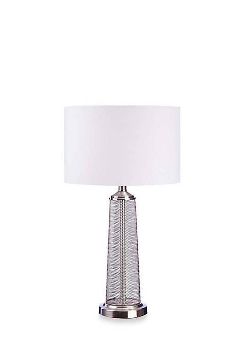 Catalina Lighting Malla Table Lamp