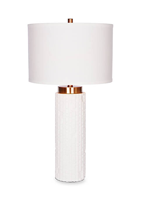 Catalina Lighting Zoe Table Lamp