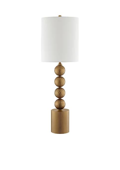 Evolution Lighting, LLC Isabella Buffet Lamp