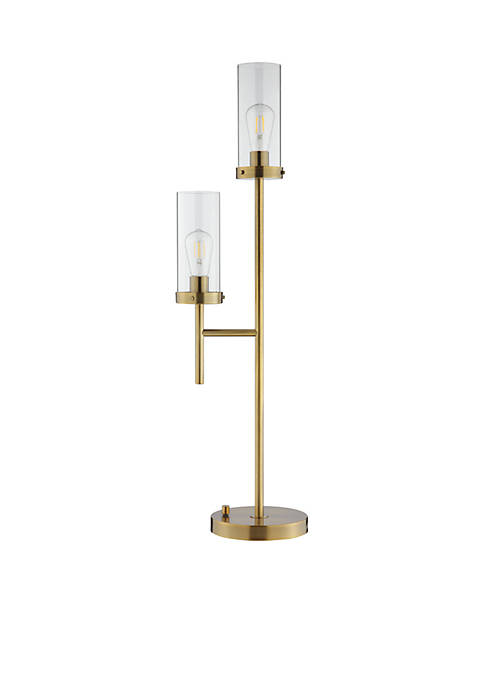 Catalina Lighting Ryder Buffet Lamp