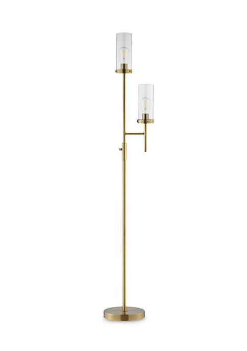 Catalina Lighting Ryder Floor Lamp