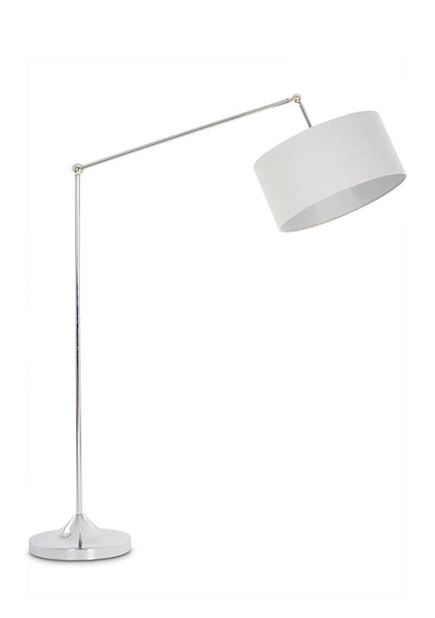 Catalina Lighting Levi Floor Lamp