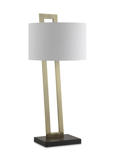 Catalina Lighting Carter Table Lamp