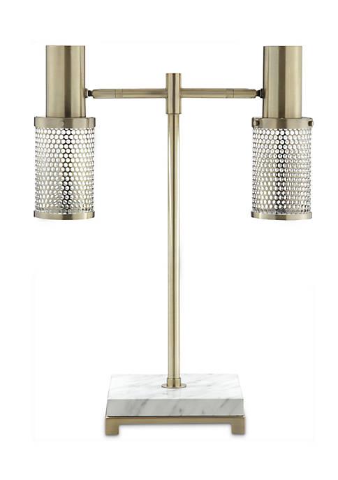 Evolution Lighting, LLC Dash Desk Lamp