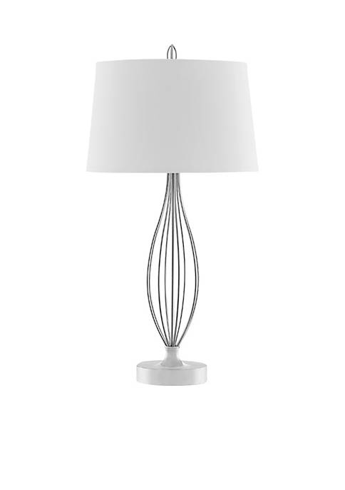 Catalina Lighting Ivy Table Lamp