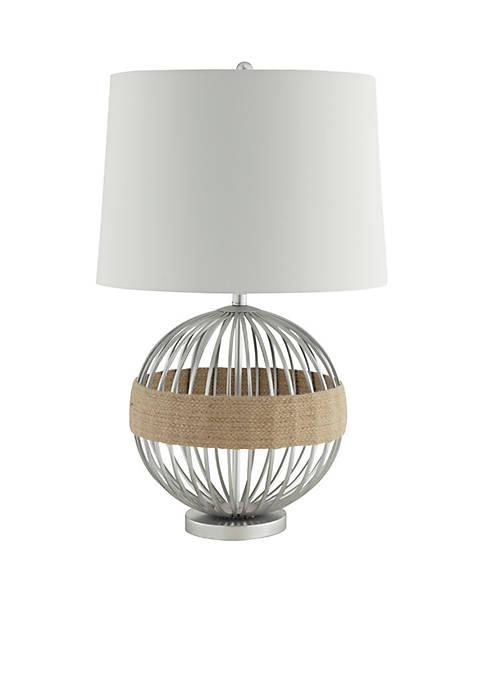 Catalina Lighting Walden Table Lamp