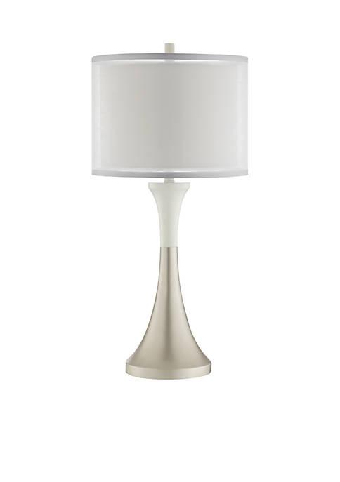 Catalina Lighting Nico Table Lamp