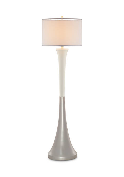 Catalina Lighting Nico Floor Lamp