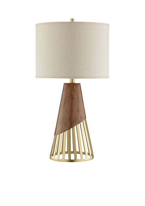 Catalina Lighting Pax Table Lamp