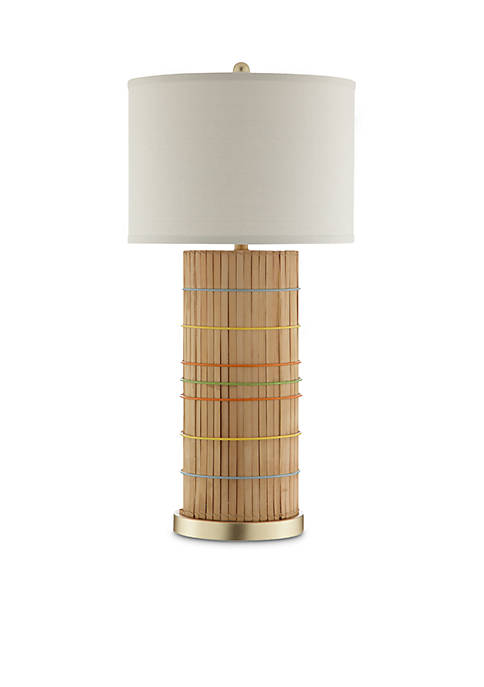 Catalina Lighting Fritz Table Lamp