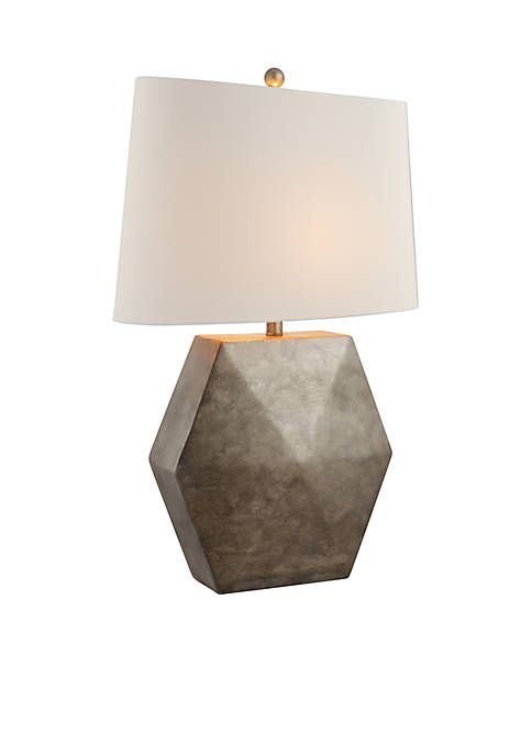 Catalina Lighting Samson Table Lamp