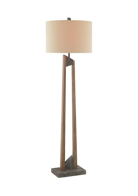 Catalina Lighting Donovan Floor Lamp