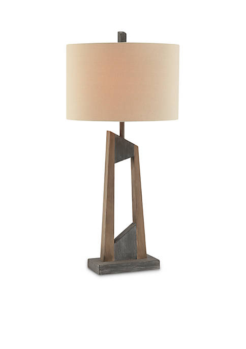 Catalina Lighting Donovan Table Lamp