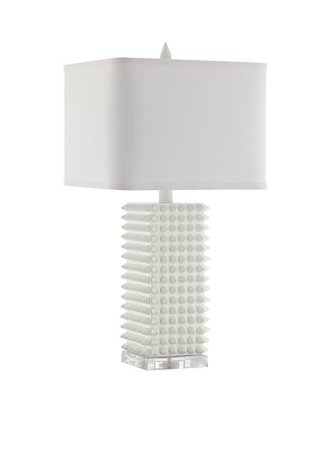 Catalina Lighting Manhattan Table Lamp