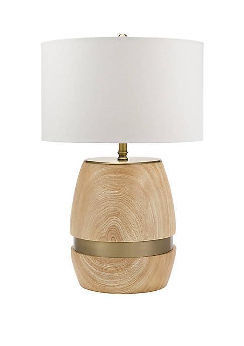 Catalina Lighting Lya Table Lamp