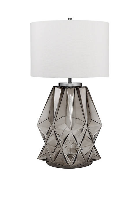 Catalina Lighting Abyss Table Lamp