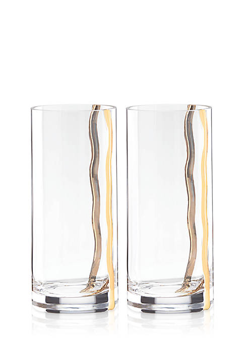 MICHAEL WAINWRIGHT Highball, Set of 2