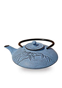 Unity Cast Iron Positivity Teapot