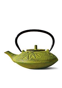 Cast Iron 'Sakura' Teapot