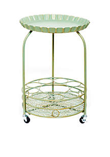 'Pop!' Wine Serving Cart