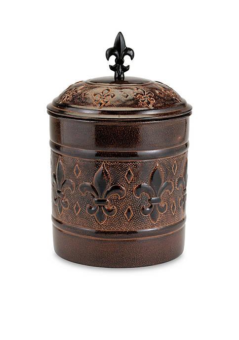 Old Dutch International, Ltd. Versailles Cookie Jar