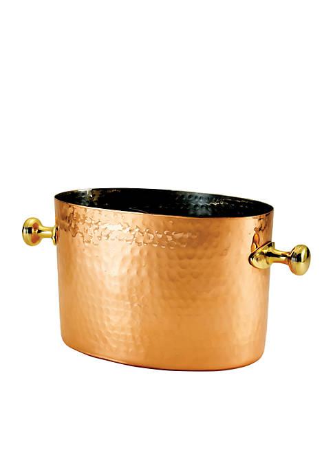 Old Dutch International, Ltd. Decor Copper Double Champagne/Wine