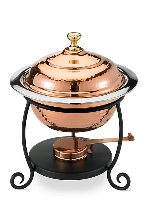 Old Dutch International, Ltd. Decor Copper over Stainless