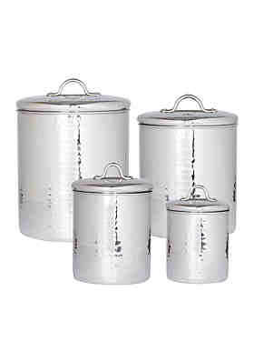 Fabulous Canister Sets Kitchen Canister Sets Belk Best Image Libraries Thycampuscom