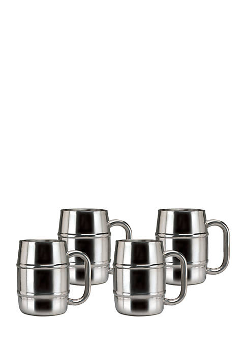 Old Dutch International, Ltd. Keep-Kool Double-Walled Stainless