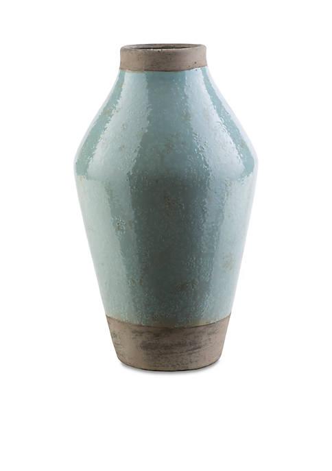 SURYA Leclair Table Vase