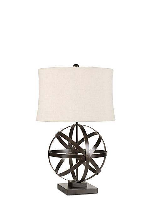 SURYA Harrah Table Lamp