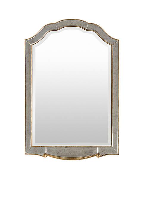 SURYA Oleander Wall Mirror