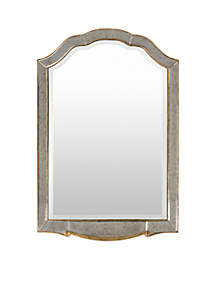 Oleander Wall Mirror