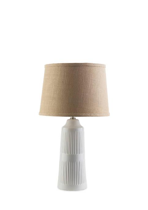 Tellico Table Lamp