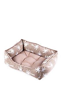 Palm Beach Large Pet Bed