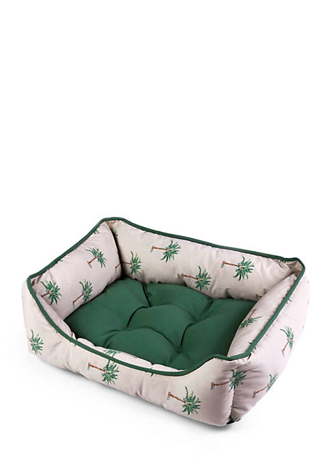 Panama Jack® Palm Beach Large Pet Bed