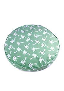 Panama Jack® Palm Beach Round Pet Bed
