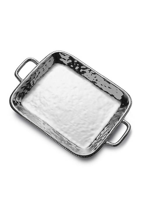 River Rock Large Tray
