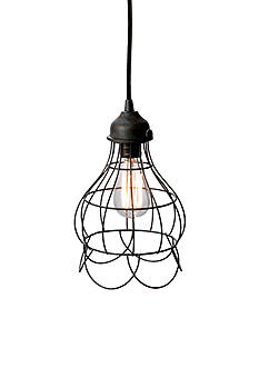 Dimond Home Wire Rose Light Pendant