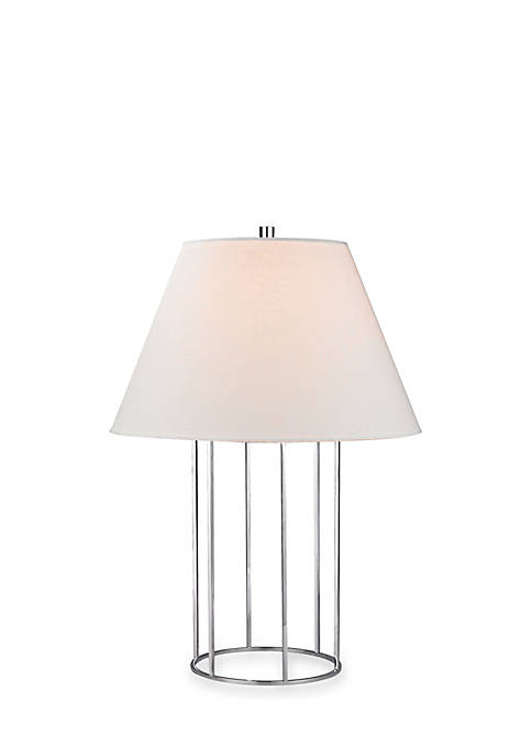 Dimond Lighting Barrel Frame Table Lamp