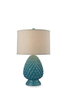 Dimond Lighting Acorn Ceramic Table Lamp