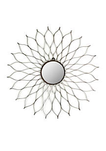 Flower Mirror