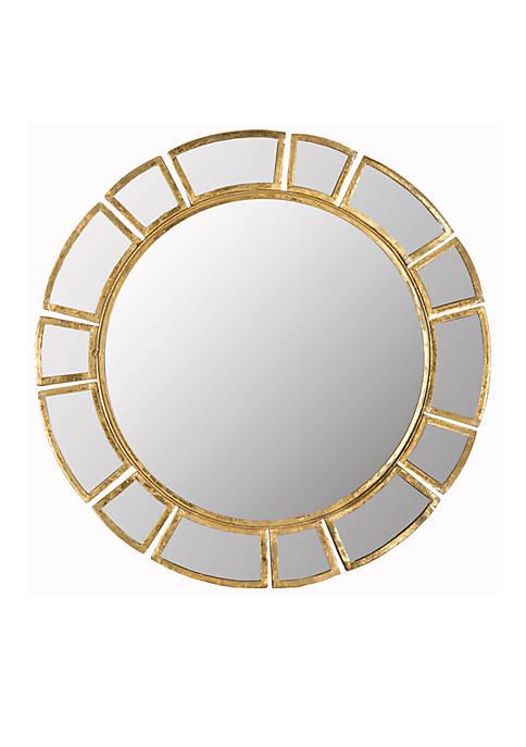 Safavieh Deco Sunburst Mirror