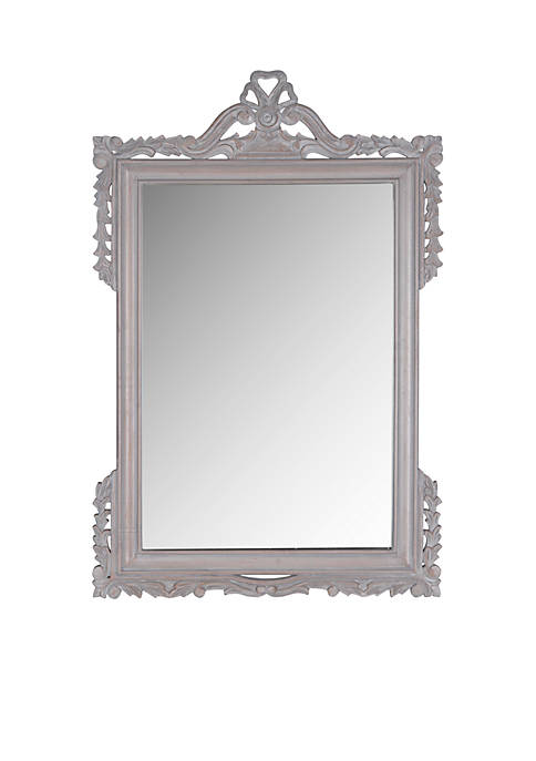 Safavieh Pedimint Mirror