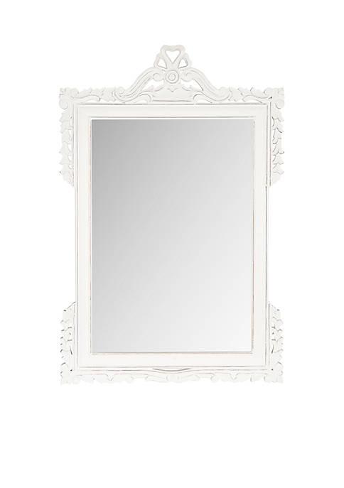 Safavieh Pedimint Mirror